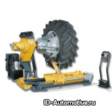 Стенд для монтажа колес грузовых автомобилей Sice S 54