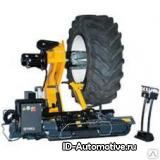 Стенд для монтажа колес грузовых автомобилей Sice S-58LL