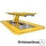 Cтапель для кузовного ремонта Daytona Plus