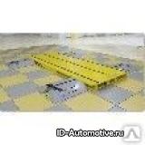 Cтапель для кузовного ремонта MiniBench DT
