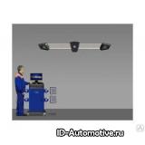 Стенд сход-развал 3D Техновектор T 7202 K 5 A