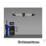 Стенд сход-развал 3D Техновектор 7204 K A