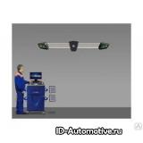 Компьютерный стенд сход-развал 3D Техновектор V 7204 K A