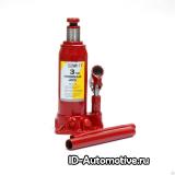 Гидравлический бутылочный домкрат на 3 т. Torin T90304