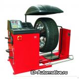 Балансировочный стенд колес грузовых автомобилей Werther Olimp Truck