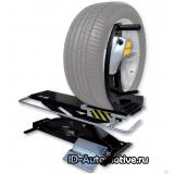Аксессуары для балансировочных стендов для легковых автомобилей EL