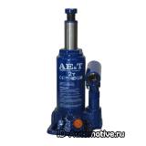 Домкрат бутылочный 2т T20202
