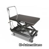 Тележка-стол подкатная для агрегатов TP05001