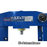 Пресс T61230M 30т гидравлический